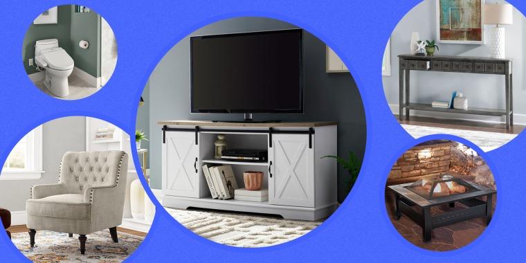 Way Day 2021 Best Deals In Wayfair S, Best Deals Furniture