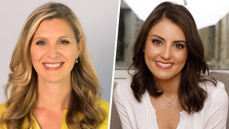 "Co-founder and CEO of All In Together, Lauren Leader, and Know Your Value's Daniela Pierre-Bravo launch a special series highlighting the fight for gender equity, ""Equal Value."""