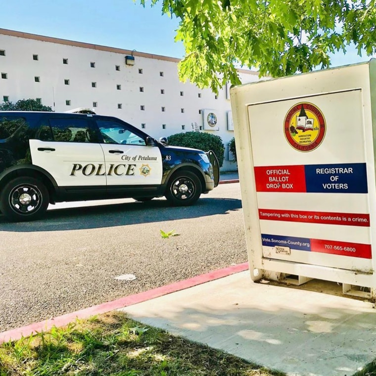 Katie Sorensen was charged Thursday with two counts of making false reports according to the Sonoma County District Attorney's Office.