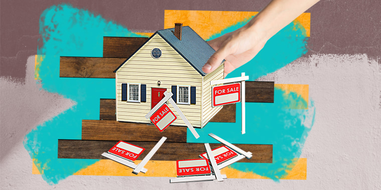 Will Home For Sale Ever Die?