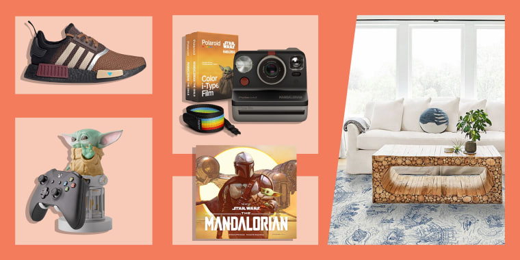 Celebrate Star Wars Day with the best Star Wars gifts and gift ideas for any fan. Shop the best Star Wars gifts from Disney, Amazon, Adidas, LEGO and more.