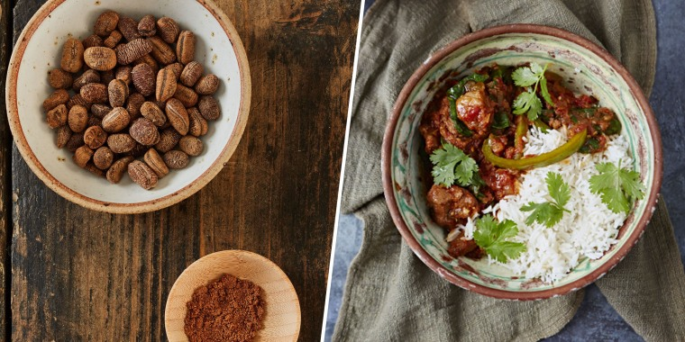 Calabash nutmeg infuses its warm, nutty flavor into a variety of dishes — soups, salads, stews and beyond.