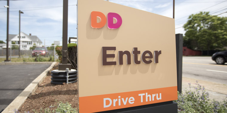 A Dunkin' Brands Group Inc. Location Ahead Of Earnings Figures