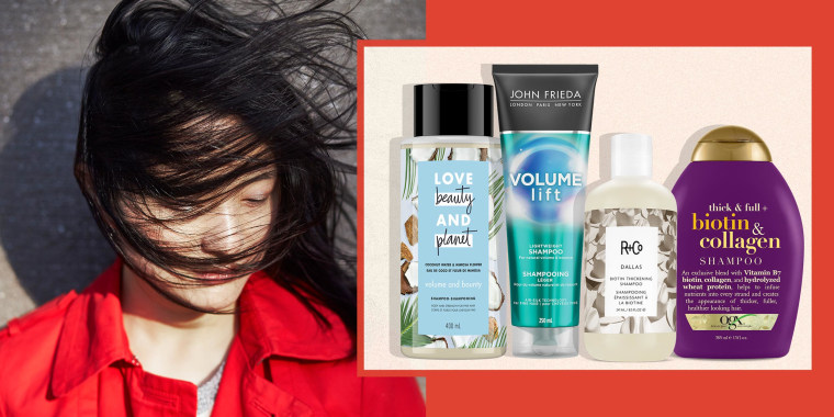Shop the best shampoos for fine hair including volumizing shampoos and hair thickening shampoos recommended by hairstylists from Sephora, Ulta and more.