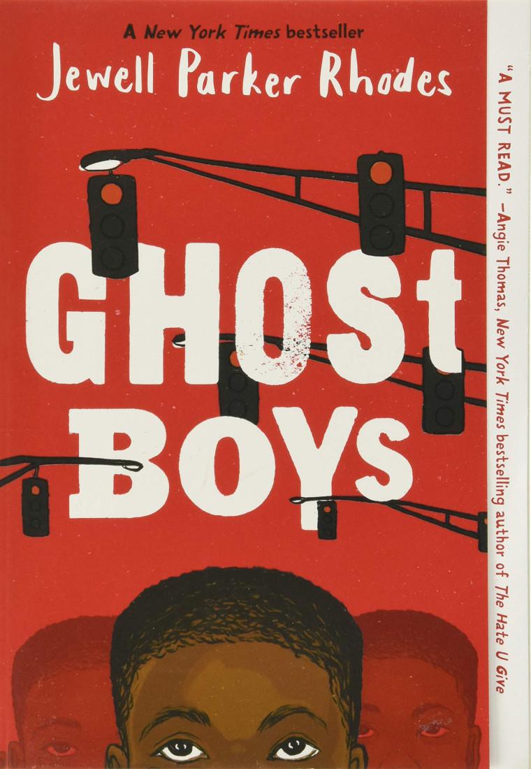 Image: Ghost Boys