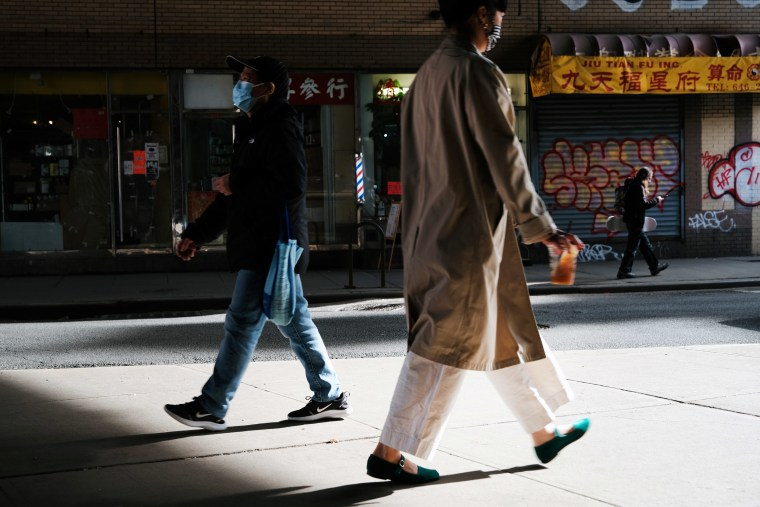 Hate Crime Attacks Targeting Asian-Americans On The Rise