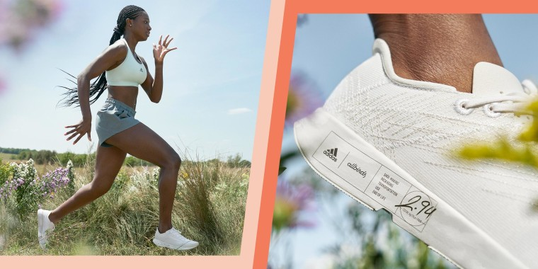 Adidas and Allbirds unveiled the FUTURECRAFT.FOOTPRINT running shoe. Learn about the sustainable shoe's carbon footprint, launch dates and more.
