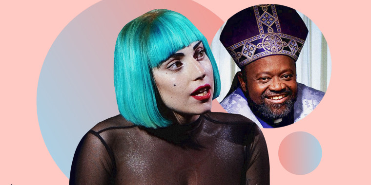 """Lady Gaga is celebrating 10 years of her """"Born This Way"""" album, which was inspired by Carl Bean, a gay Black singer, activist and preacher."""