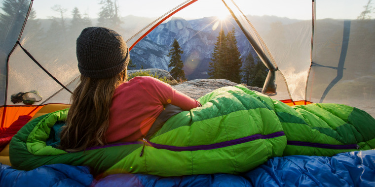 The REI Anniversary Sale is offering timely outdoor deals for the summer. Shop the best deals from the REI sale on The North Face, tents, sleeping bags and more.