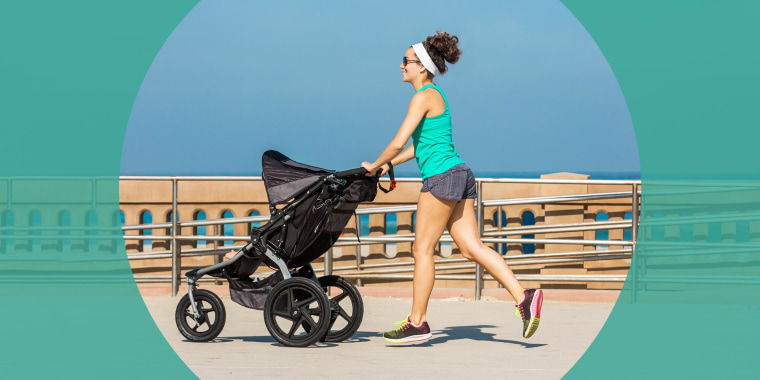 See the best jogging strollers for active parents to try in 2021. Shop top-rated jogging strollers from BOB, Graco, Baby Trend, Joovy and more.