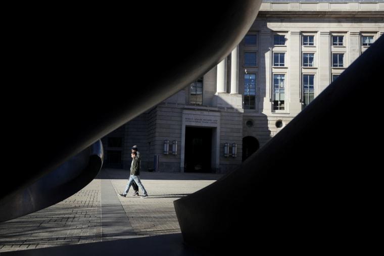 El cierre del gobierno se arrastra a la tercera semana sin resolución