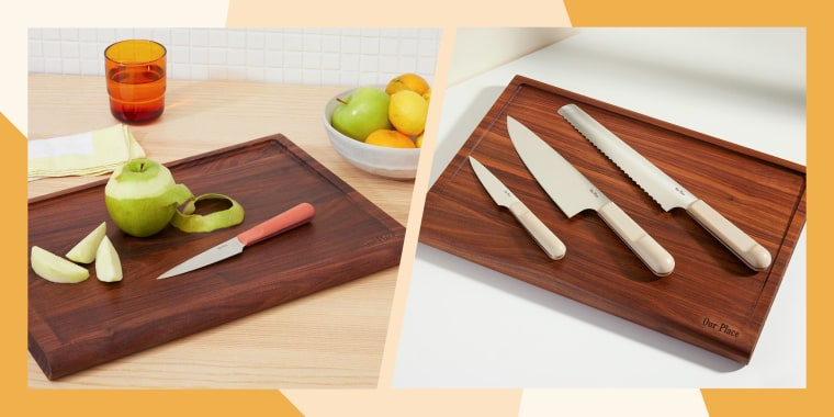 Our Place, the brand behind the Always Pan, just released even more Instagram-worthy kitchen essentials.