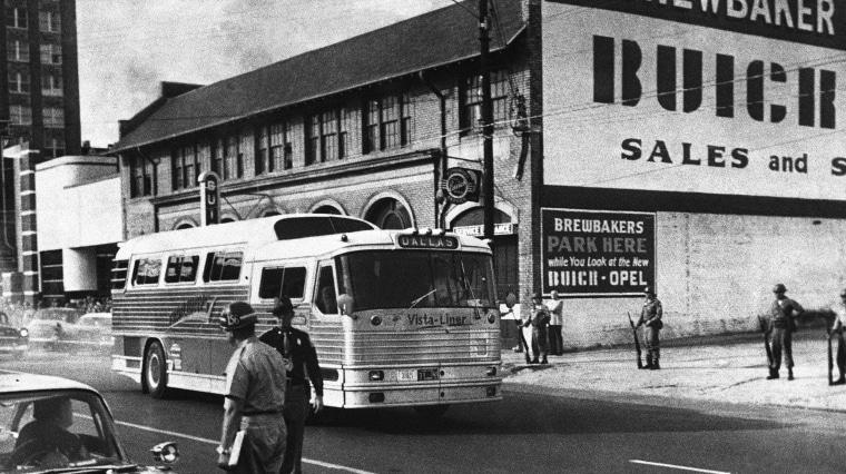 Image: Freedom Riders