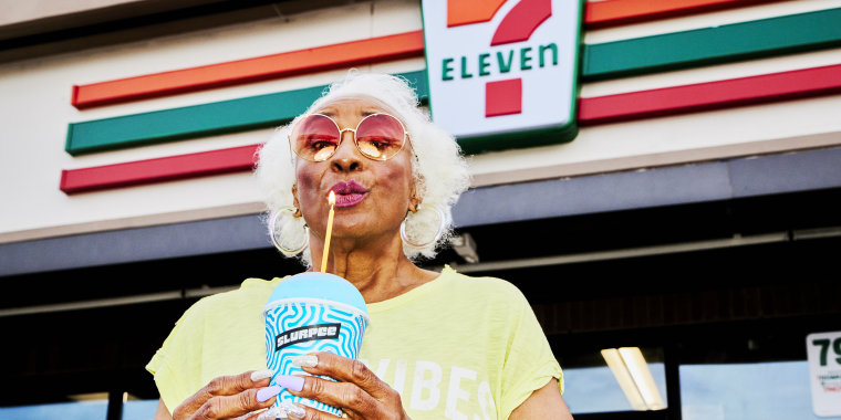 Calling all Slurpee lovers! 7-Eleven has some exciting news.