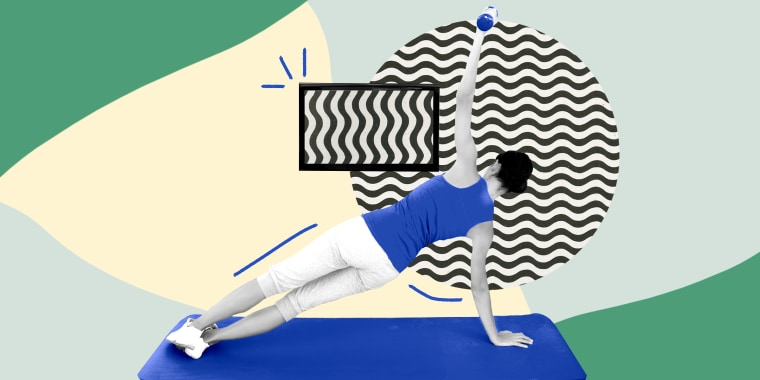 How the pandemic has changed the future of workouts