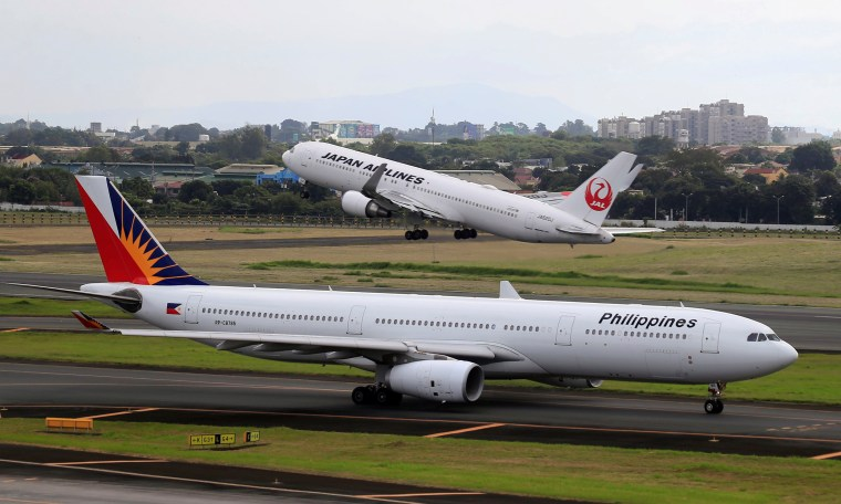 Image: Boeing and Airbus