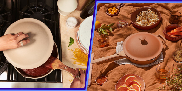 Our Place Terra Cotta pans. Shop the best Prime Day 2021 Our Place deals, including the Our Place Always Pan. Our Place is offering 25% off orders of $185 or more.