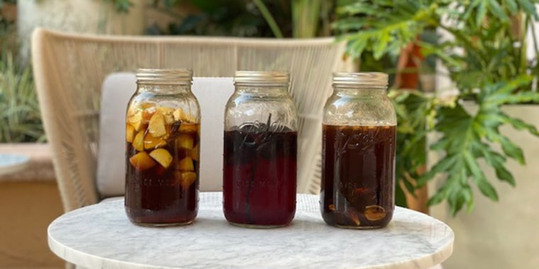 Shrubs are sweet-yet-acidic mixtures of fruit, sugar and vinegar that give drinks a major flavor boost.