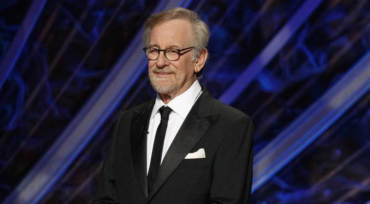 Image: Steven Spielberg