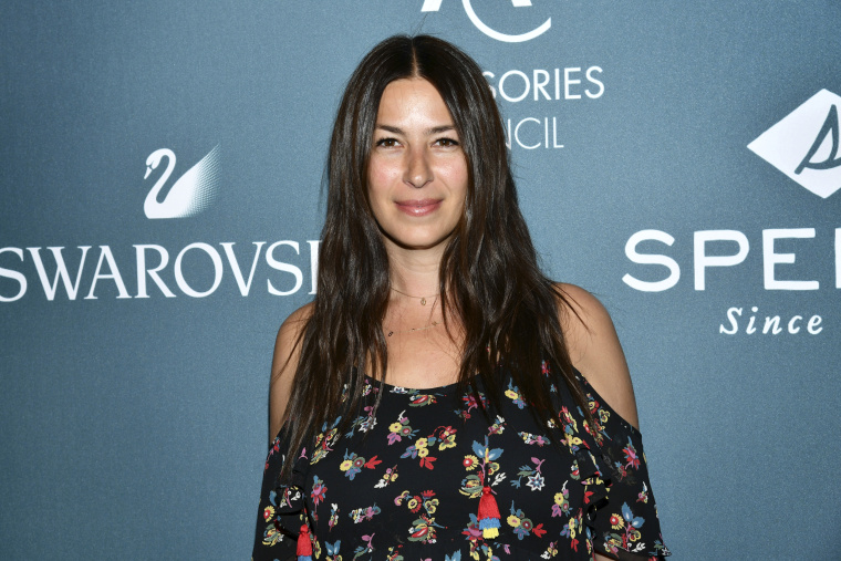 Rebecca Minkoff attends the 22nd annual ACE Awards at Cipriani 42nd Street on June 11, 2018, in New York.