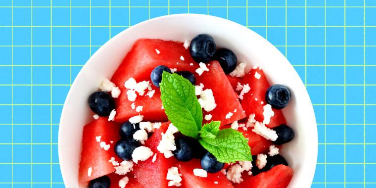 Heatwave Foods