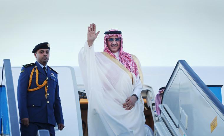 Image: Muhammad bin Nayef