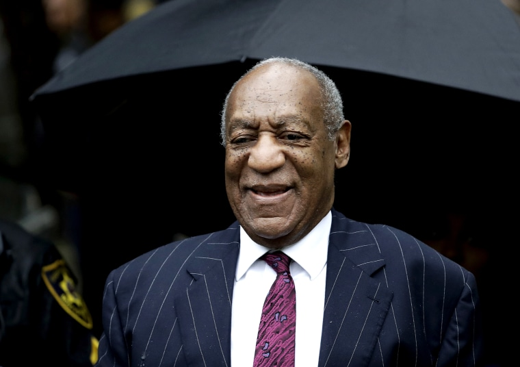 Bill Cosby arrives for his sentencing hearing at the Montgomery County Courthouse, in Norristown, Pa., on Sept. 25, 2018.