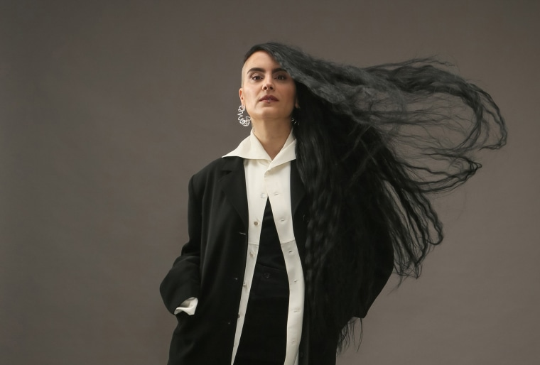 Choreographer Sonya Tayeh.