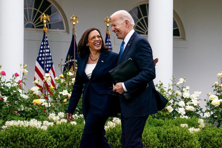President Joe Biden and Vice President Kamala Covid 19