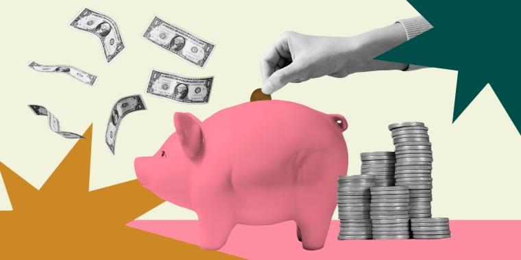 Savings accounts options
