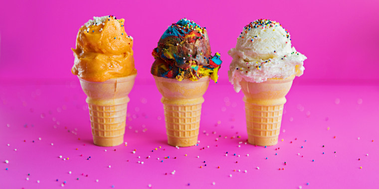 Scoop up discounts and freebies on pints, cones, cups and more.