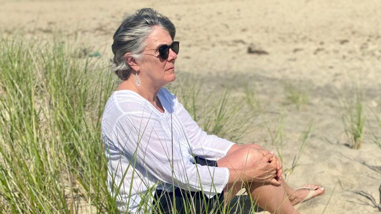 Therapist Elizabeth Cohn Stuntz shares her experience recovering from breast cancer and advocates for the ways DBT can help other cancer patients navigate their health journeys.