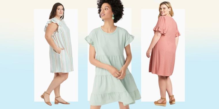 SEO: Shift dresses