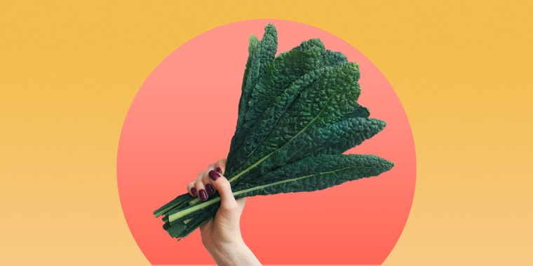 Kale is a hearty green stores successfully a few different ways.