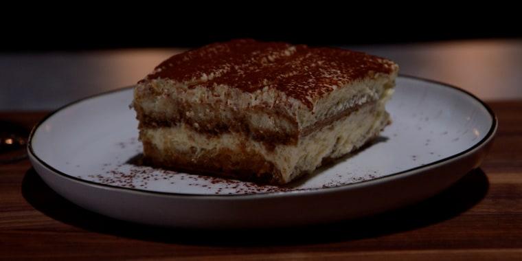 Master this creamy, make-ahead Italian dessert.