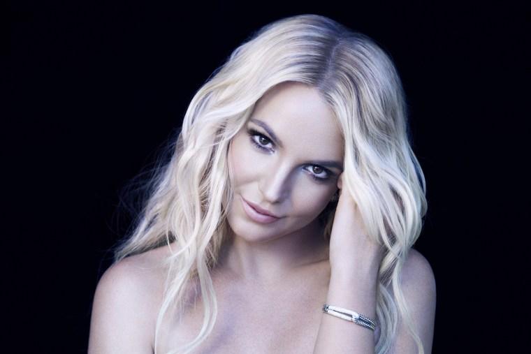 "Britney Spears - \""I Am Britney Jean\"""
