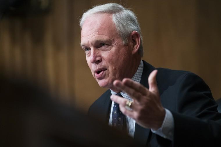 Senate Homeland Security Confirmation Hearing