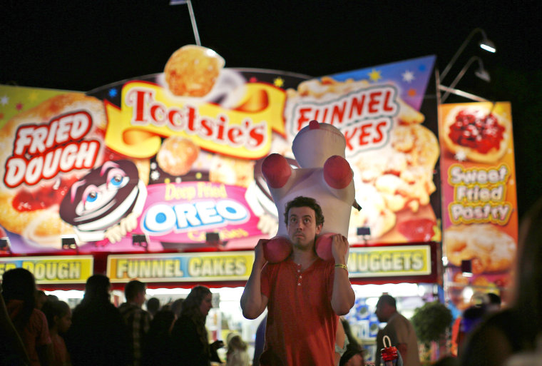 Image: Wisconsin State Fair