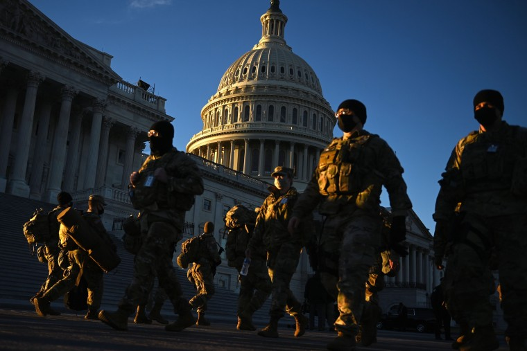 TOPSHOT-US-POLITICS-INAUGURATION-SECURITY
