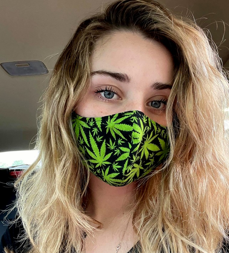"""""""I know a lot of women smoking,"""" said Danielle Jordan, 21. """"I feel like it's becoming more common.... There's 100% less stigma."""""""