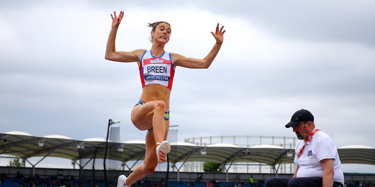 Muller British Athletics Championships - Day Three