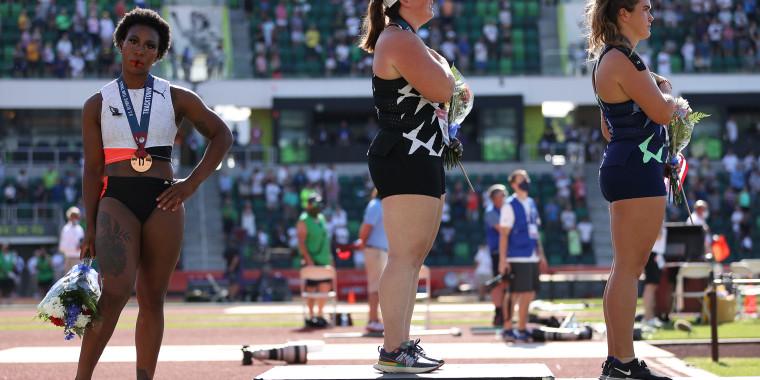 2020 U.S. Olympic Track & Field Team Trials - Day 9