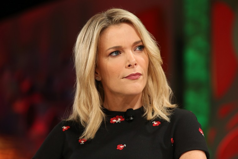 Image: Megyn Kelly at the Fortune Most Powerful Women Summit in Laguna Niguel, Calif., on Oct. 2, 2018.