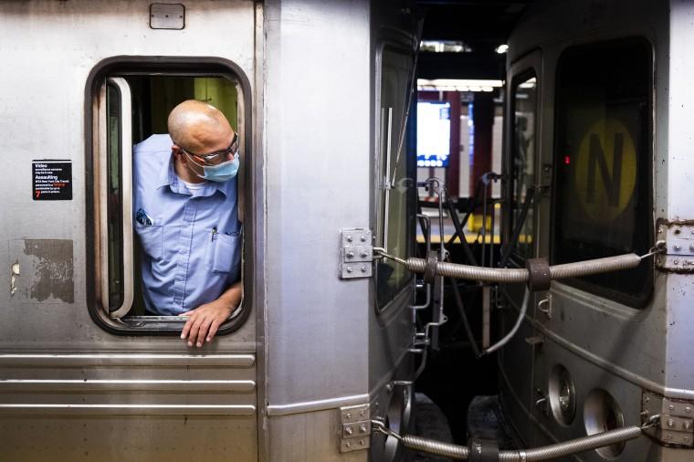 Image: New York MTA's $51.5 Billion Capital Plan Needs More Riders
