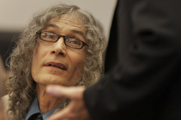 Opening statements in the trial of accused serial killer Rodney Alcala begin in Orange County Super