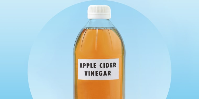 Vinegar contains close to zero calories (as opposed to, say, creamy bottled salad dressings) and has lots of flavor.