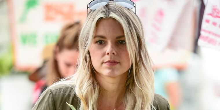 Celebrity Sightings In Los Angeles - June 16, 2019