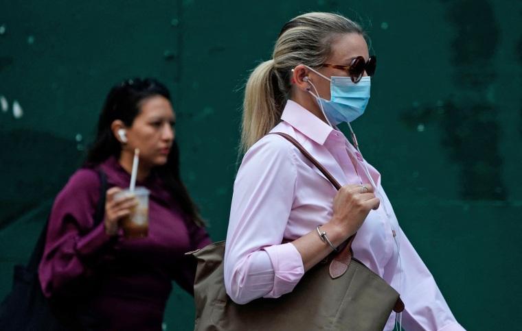 Image: US-HEALTH-VIRUS-VACCINE