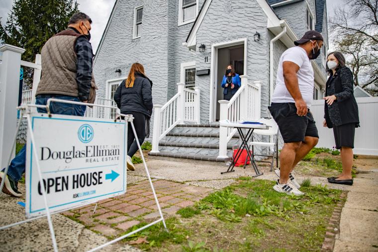 Image: Home Sales