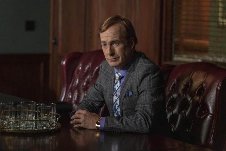 "Bob Odenkirk in ""Better Call Saul."""
